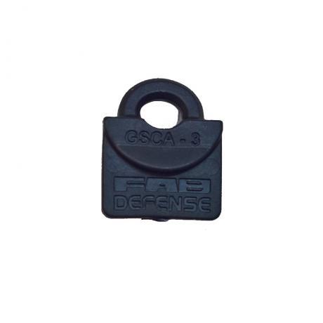 GSCA 3 - Závěsné oko pro bezpečnostní šňůru na pistole Glock 3GEN